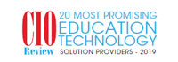 Top 20 Education Technology Solution Companies - 2019