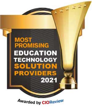 Top 10 Education Technology Solution Companies  - 2021