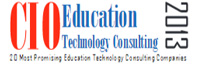 Top 20 Education Tech Consulting/Services Companies - 2013