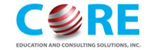 CORE Education And Consulting Solutions