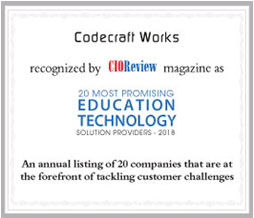 Codecraft Works